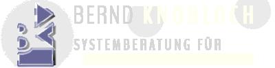 Bernd Knobloch